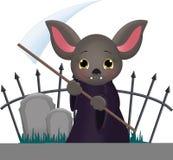 Petite batte Reaper illustration libre de droits