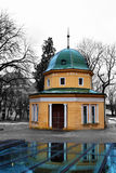 Petite chapelle image libre de droits