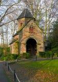 Petite chapelle Photographie stock