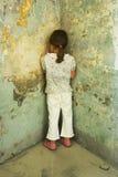 Petite fille Photographie stock libre de droits