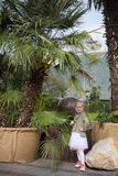 Petite fille 6 Photographie stock libre de droits