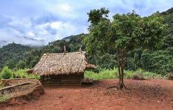 Petite hutte Photo libre de droits