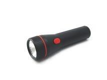 Petite lampe électrique Photographie stock