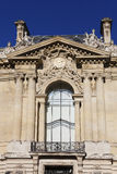 Petite Palais, Paris Stock Images
