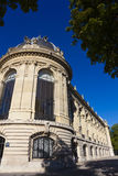 Petite Palais, Paris Royalty Free Stock Images