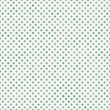Petite polka vert clair et blanche Dots Pattern Repeat Background Photographie stock libre de droits