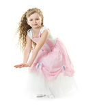 Petite princesse Photo stock