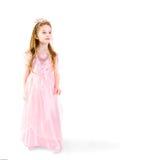 Petite princesse Photo libre de droits