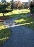 Petite promenade d'après-midi Image libre de droits