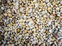 Petite texture de fond de pierres Photographie stock