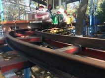 Petite voie de train Photos stock