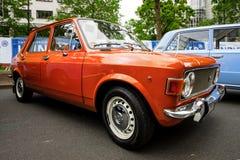 Petite voiture familiale Zastava 1100 Skala, 1978 Photo stock