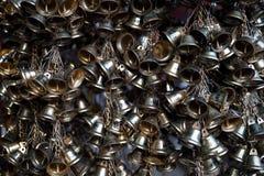 Petites cloches Image stock