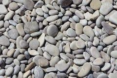 Petites pierres en détail comme texture de fond Photo stock