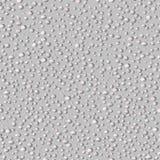 Petites pierres grises rondes Photos libres de droits