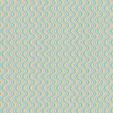 Petites pistes d'onde Illustration de Vecteur