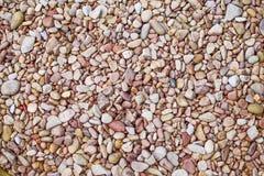 Petites roches Image stock