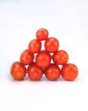 Petites tomates Image libre de droits