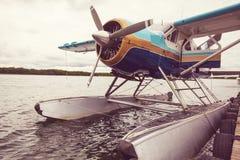 Petits aéronefs Photo libre de droits