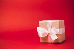 Petits cadeaux de Noël Image libre de droits