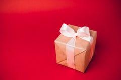 Petits cadeaux de Noël Photographie stock