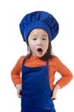 Petits chefs Photo stock