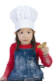 Petits chefs photographie stock