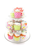 Petits gâteaux Image libre de droits