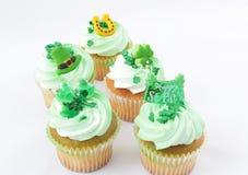 Petits gâteaux Photo stock