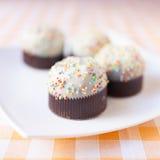 Petits gâteaux Image stock