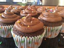 Petits gâteaux Images libres de droits