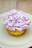 Petits gâteaux décorés images libres de droits