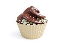 Petits gâteaux 3d Image libre de droits