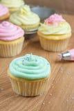Petits gâteaux de Pâques photos libres de droits