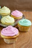 Petits gâteaux de Pâques Image stock