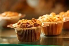 Petits gâteaux de petit pain Photographie stock libre de droits