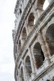 Petits groupes du Colosseum Photographie stock libre de droits