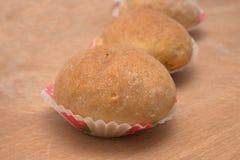 Petits pains de blé Image stock