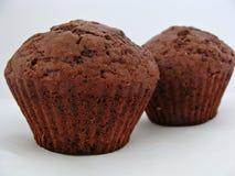 Petits pains de chocolat image libre de droits