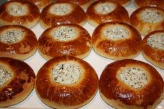Petits pains de Friesh Photographie stock