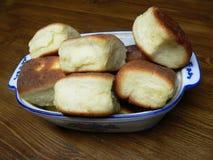Petits pains de levain Photos libres de droits