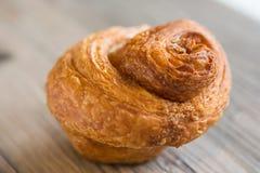 Petits pains de matin Photo libre de droits