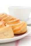 Petits pains de petits pains doux image libre de droits