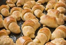 Petits pains doux Photos libres de droits