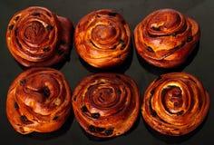 Petits pains frais Images stock