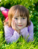 Petits rêves Photos stock