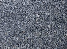 Petits roche/fond/texture de gravier Images stock
