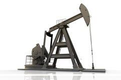Petróleo libre illustration