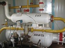 Petróleo fotografia de stock