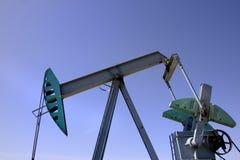 Petróleo 4 Imagen de archivo libre de regalías